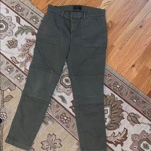 Vince army pants